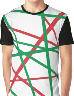 Frankenstrat (Italy) Graphic T-Shirt