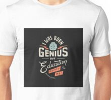 Genius people out there! Unisex T-Shirt