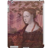 Earthly Delights iPad Case/Skin