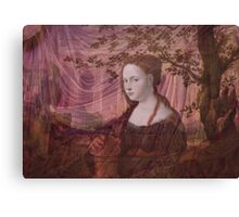 Earthly Delights Canvas Print