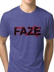 faze clan Tri-blend T-Shirt