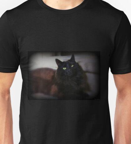 Frizzy Fuzz Unisex T-Shirt