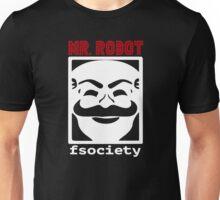 F society Unisex T-Shirt