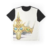 The Crown of Secrets Graphic T-Shirt
