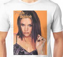 Victoria Beckham - Posh Spice Unisex T-Shirt