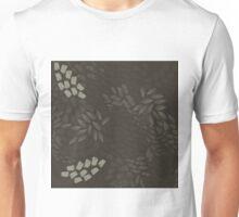Exploding Petals in Dusk Unisex T-Shirt