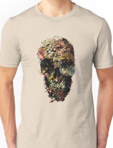 Smyrna Skull Unisex T-Shirt