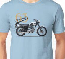 Bonneville T120 1963 Unisex T-Shirt