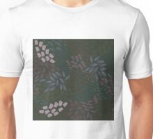 Exploding Petals in Daybreak Unisex T-Shirt