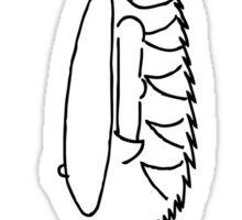 Canny Meerkat Sticker