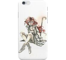 Becky iPhone Case/Skin