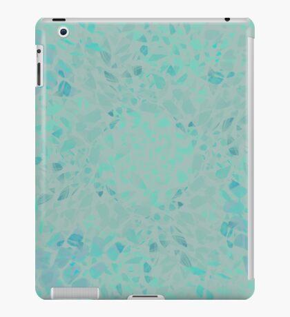 Rainforest Shell iPad Case/Skin