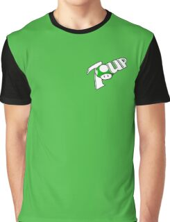 1up 7up Graphic T-Shirt