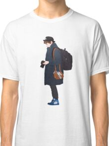 Suga's Canon Classic T-Shirt