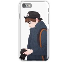 Suga's Canon iPhone Case/Skin