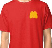 Fat Mc Donald's  Classic T-Shirt