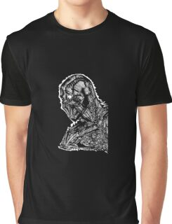 Darkness and Complexity  Graphic T-Shirt