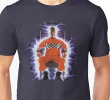 shocker Unisex T-Shirt
