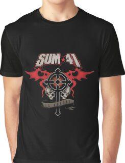 sum41 Graphic T-Shirt