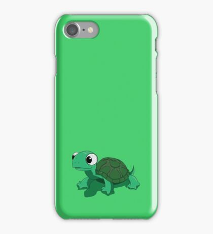 Cute Turtle iPhone Case/Skin