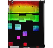 mobile phone geometry iPad Case/Skin