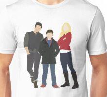 Swanfire Family Unisex T-Shirt