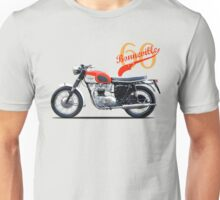 Bonneville T120 1966 Unisex T-Shirt