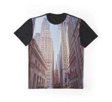 New York City Graphic T-Shirt
