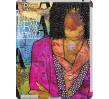 Deep in Thought iPad Case/Skin