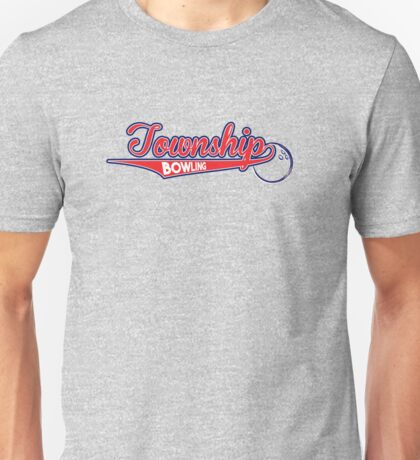 Washington Township Bowling Unisex T-Shirt