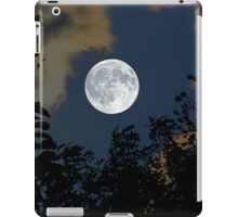 Moon Glo iPad Case/Skin