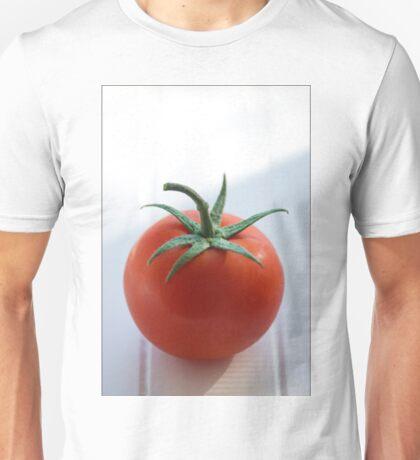 Cherry Red Tomato Unisex T-Shirt