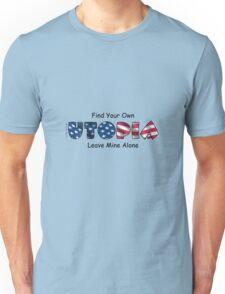 My Utopia Unisex T-Shirt