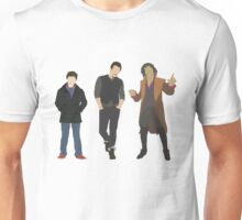 The Stiltskins Unisex T-Shirt