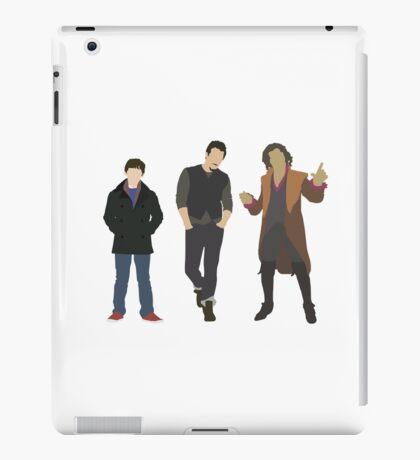 The Stiltskins iPad Case/Skin