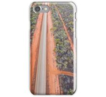broome road areal  iPhone Case/Skin