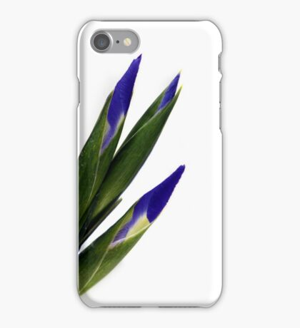 Iris iPhone Case/Skin