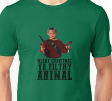Home Alone - Kevin McCallister Unisex T-Shirt