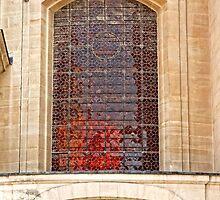Eglise du Dome - Windows 2 © by © Hany G. Jadaa © Prince John Photography