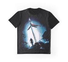 The Witcher - Striga Graphic T-Shirt
