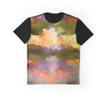 Abstract composition 372 Graphic T-Shirt