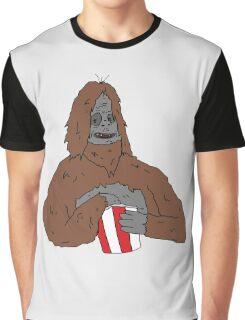 Sassy - wadiyatalkinabeet  Graphic T-Shirt