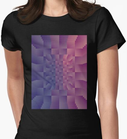 Transformation - 2016 Womens Fitted T-Shirt