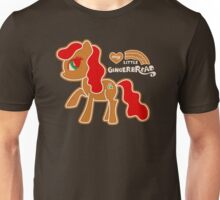 My Little Gingerbread Unisex T-Shirt