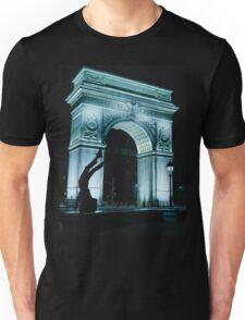 Washington Square Unisex T-Shirt