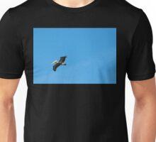 Flying Pelican Unisex T-Shirt