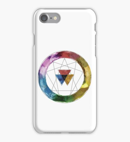 Silent Planet Everything Was Sound iPhone Case/Skin