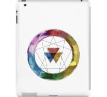Silent Planet Everything Was Sound iPad Case/Skin
