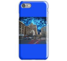Graphic Architecture iPhone Case/Skin