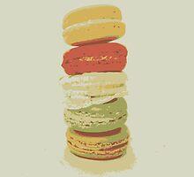Macaron Stack by kyas